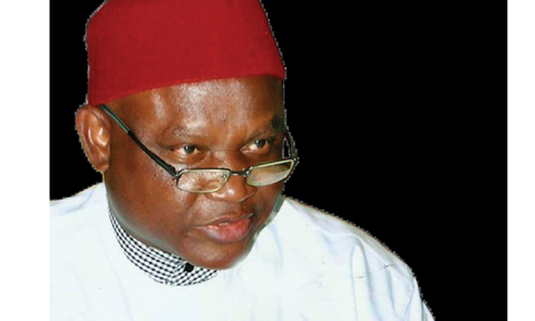 """""""The INEC Must Wake Up Against Anambra 2017"""" – UPP Chairman"""