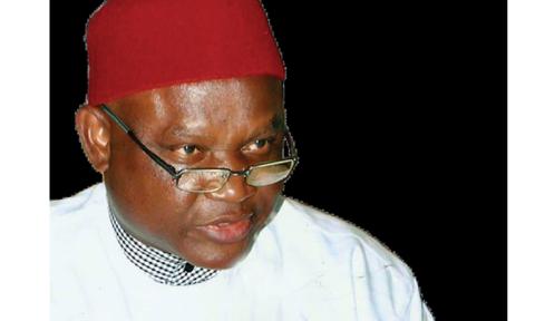 UPP Serves INEC Notice Of Ward Congresses
