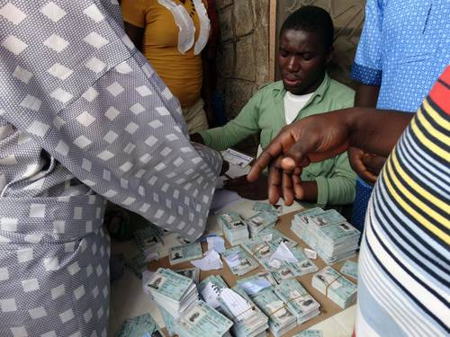 Was INEC Truly Ready For February Polls? – By Law Mefor
