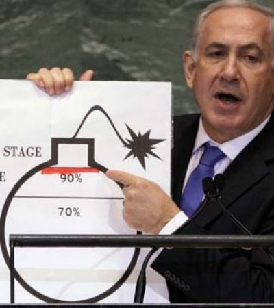 Leaked cables reportedly show Netanyahu, Mossad disagreed on extent of Iran nuclear threat