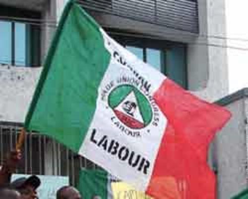 Nigeria-Labour