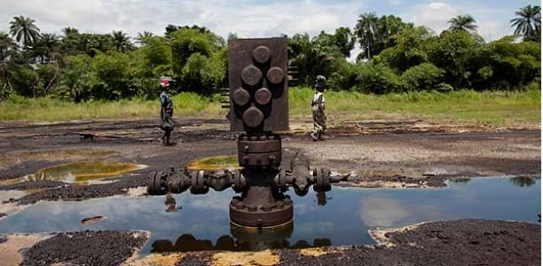 Nembe Youths disrupt OML 29 production in Bayelsa