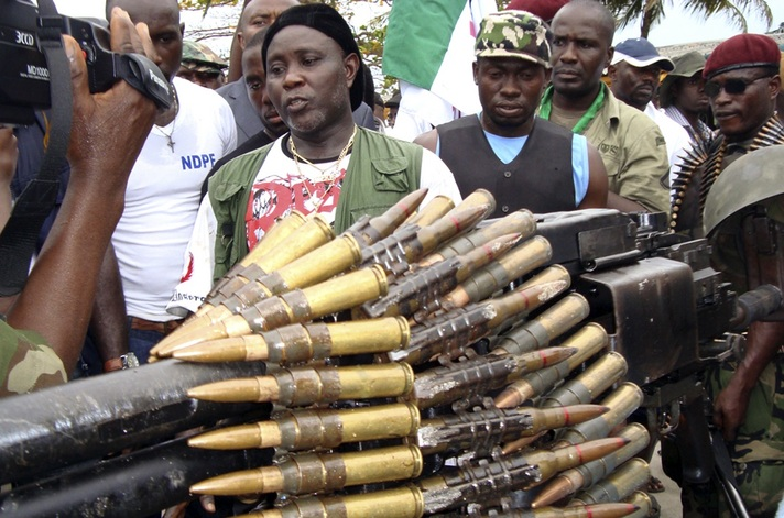 Daura's Appointment: Niger Delta Ex-Militants Frown At PDP's Lamentation