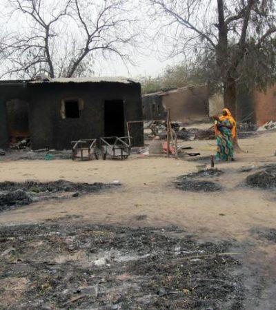 Boko Haram: Customs Office In Adamawa Shutdown