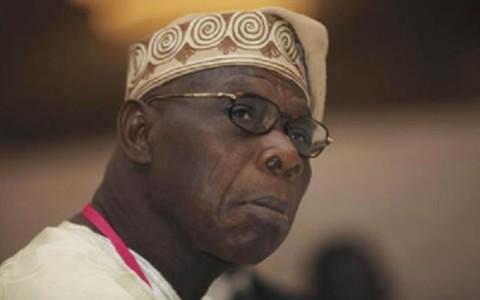 Obasanjo woos Saraki, Dogara, Tambuwal To SDP