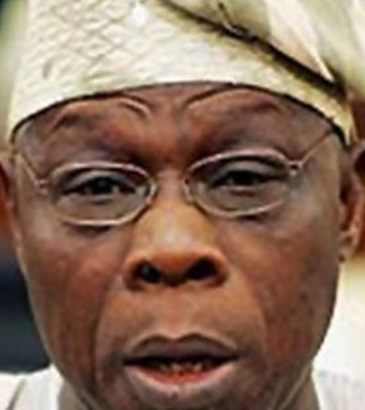 Obasanjo, The Story Of Jonathan, History And The Historians – By Sunshine Anifowose