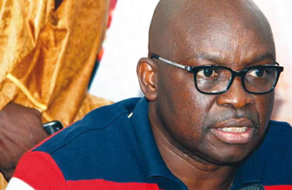 "Group Accuses Buhari's Aide, Ojudu Of N250m ""Fayose Impeachment"" Scam"