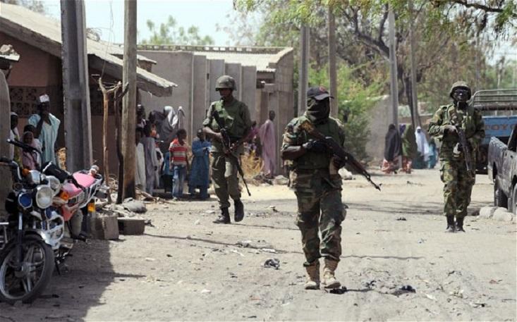 Boko Haram: Adamawa varsity reopens, recruits 80 hunters, vigilate, to boost security