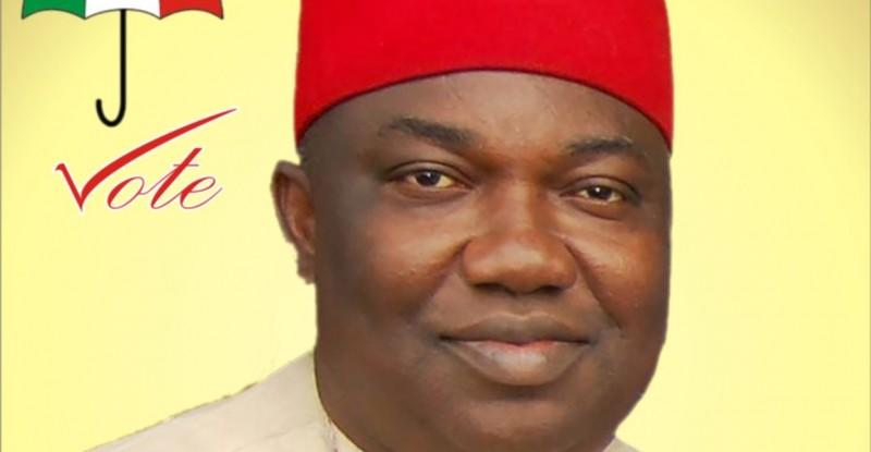 Ugwuanyi Triumphs as Court Dimisses Ayogu Eze's Case