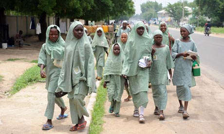 Islamic Teacher Arrested For Raping His Students Infecting Them with HIV