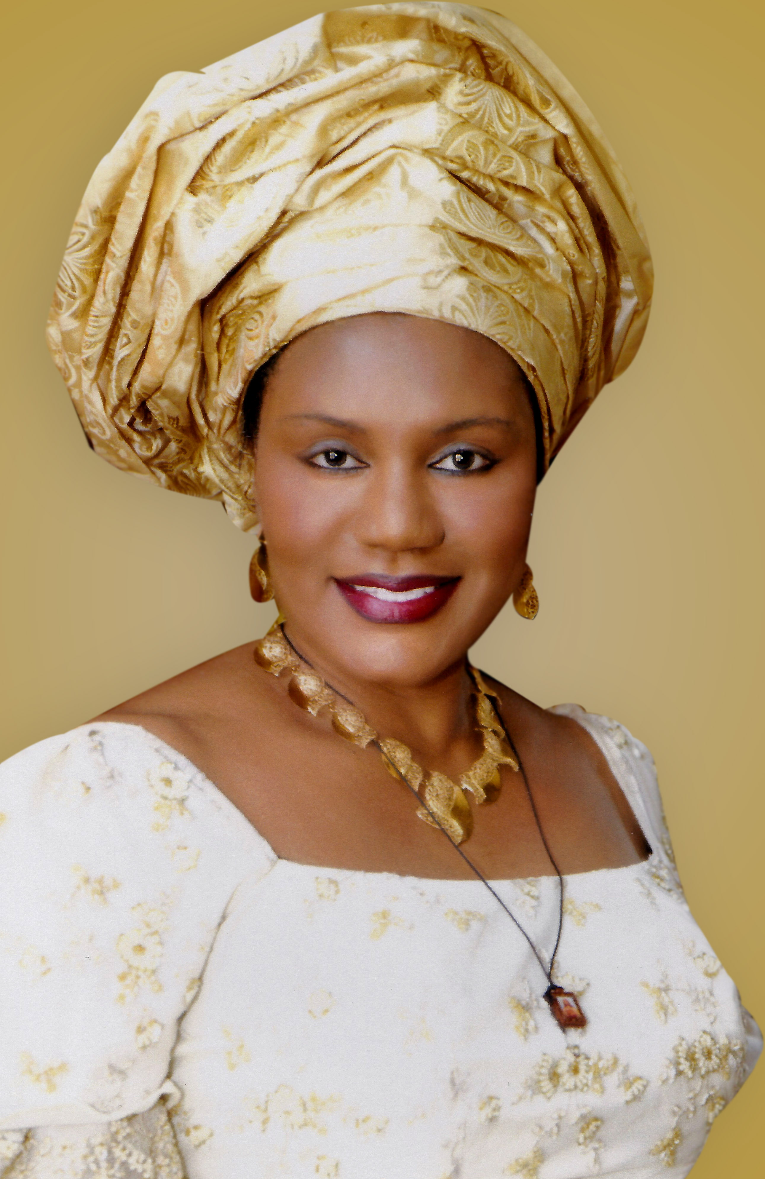 Women's Day: Mrs. Obiano Lauds Anambra Women for Industry, Hard Work