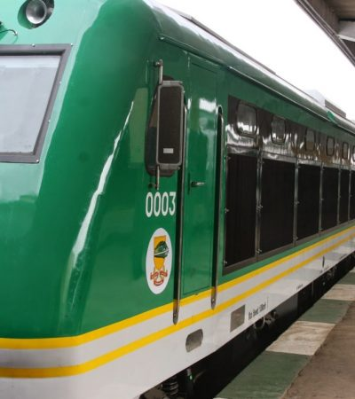 Railway Workers Task FG, NASS On Lagos – Calabar Project