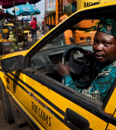Lagos begins issuance of new taxi/cab licences