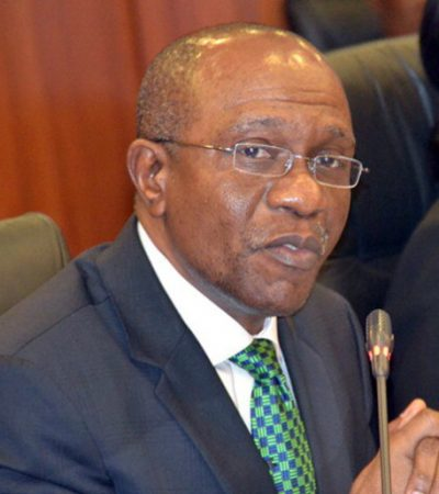 Fellow Nigerian Slaves: CBN Has Again Decided To Limit Our Freedom To Our Hard Earned Money – By Dr. Peregrino Brimah