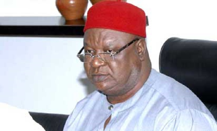 Ojougboh, Anyim, PDP and Anecdote on Thrasybulus –By Sunny Bright Attah
