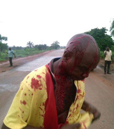 Anambra Youths For Peaceful Polls [AYPP] Attacked By Thugs