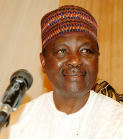 Obama to Deport Gowon's Igbo Son: Igbo Mandate Congress Set to Welcome Him