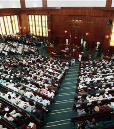 Senate Holds Lead Debate On Mutual Assistance In Criminal Matters Bill – By Comrade Salihu Othman Isah
