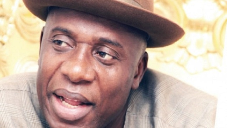 Police Raid Gov. Amaechi's Home, Senator Abe On The Run For Theft