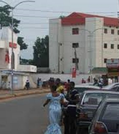 Police arrests Bank Manager Nice Micro Finance Bank over N15 Million Fraud