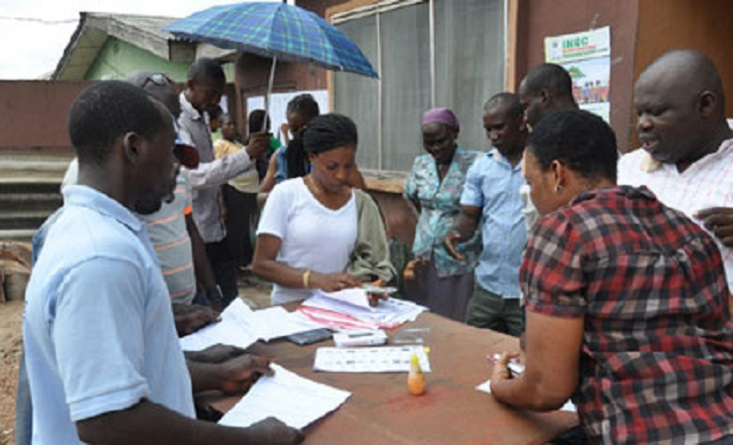 Bayelsa Poll: Group Petitions INEC, Reports Snatching Of Election Materials