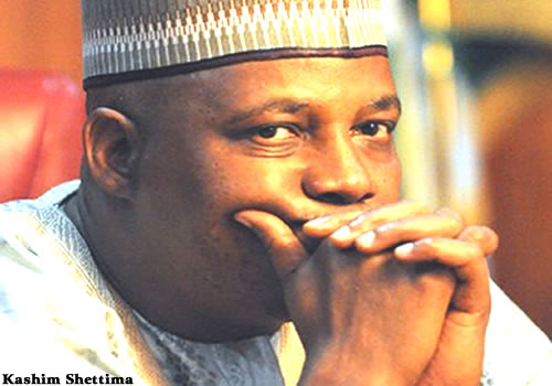 [Interview] ‎‎'Our Post Insurgency Plan For Borno'- Governor Shettima