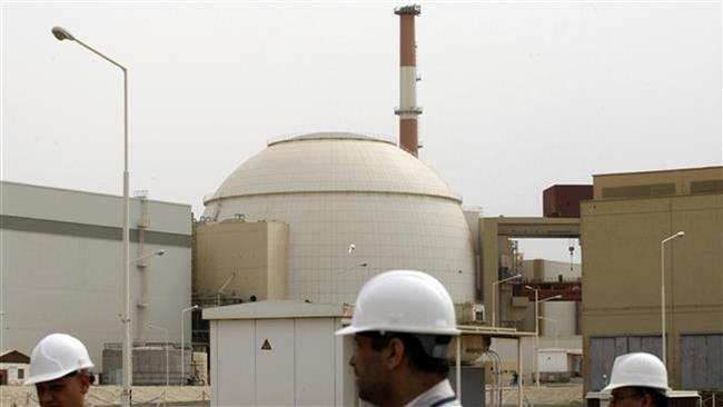 Iran, Russia set to start building nuclear power plants