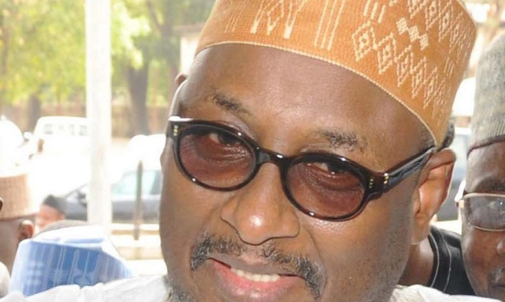 """Resign Or Face Sack"" PDP Govs Tell Muazu, Jonathan Walks Away From Leadership"
