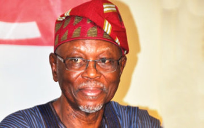 APC Support Group Disgraces Oyegun, Izunaso, Others Over Imposition