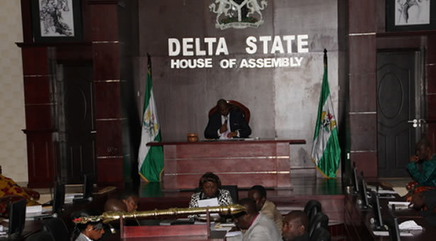 Leave Our Lands Alone, Community Warn Delta Government