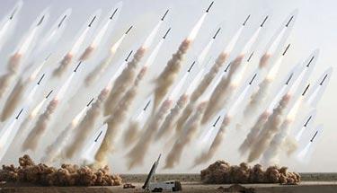 Iran: 80,000 Missiles Pointed at Tel Aviv