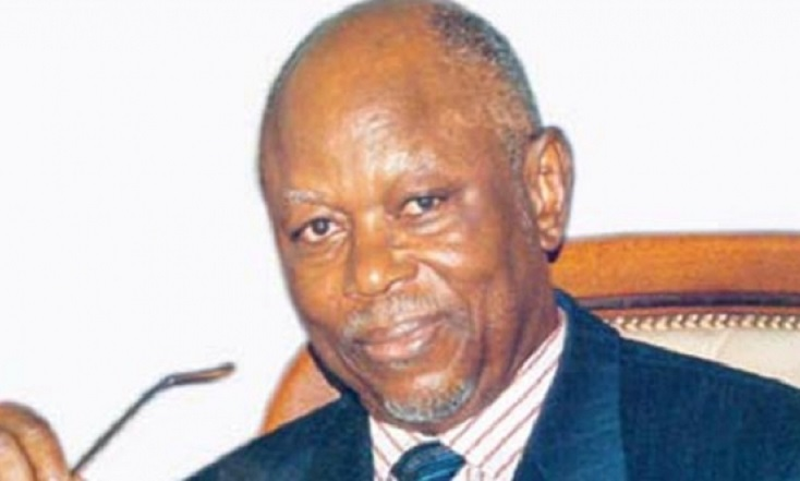 Imminent crack in APC as Timi Frank insists on Lai Mohammed's position