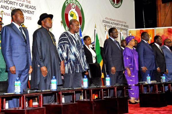 Goodluck Jonathan's (Un)dignified Silence – By Joe Onwukeme