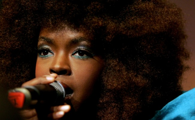 Lauryn Hill Misses Show In Lagos, Apologises To Nigerians