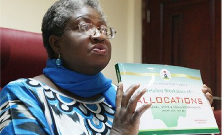 """There Was No """"Unauthorised Spending"""" Under Okonjo-Iweala: $2.1 Allegation Is Latest Chapter Of Political Witch-Hunt"""