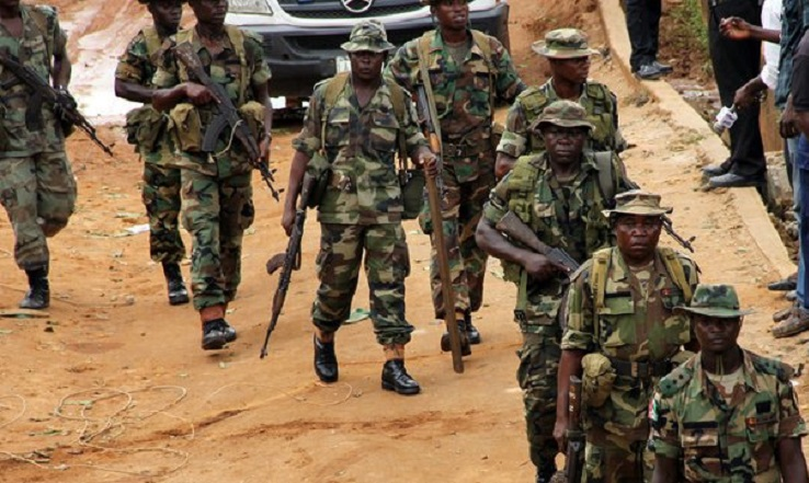 Allegations Of Extra-Judicial Killings And The Worth Of Security Agencies Personnel Lives – By Emeka Oraetoka