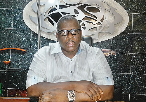 Why We Withdrew From Kashamu's House – NDLEA