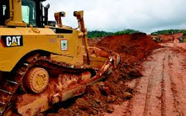 """Why The N10b Opume-Okoroba Road Project Awarded By NDDC Is Delayed"""