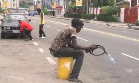 Crude Oil Swap, Fuel Scarcity and Matters Arising