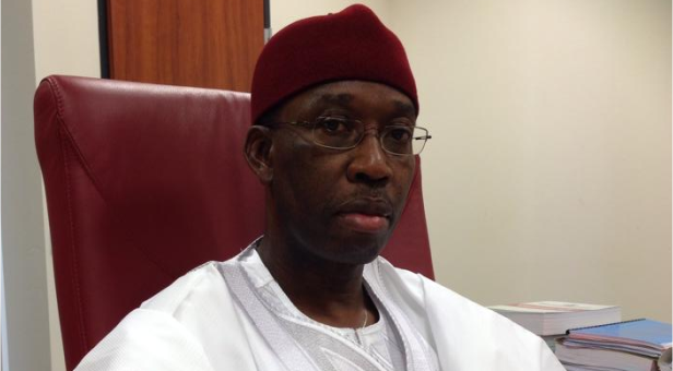 We Inherited N637.22 billion Debt from Uduaghan's Administration, Says Okowa