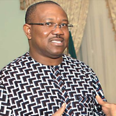 What Does Peter Obi Really Want? – By Obiora Aghadinuno