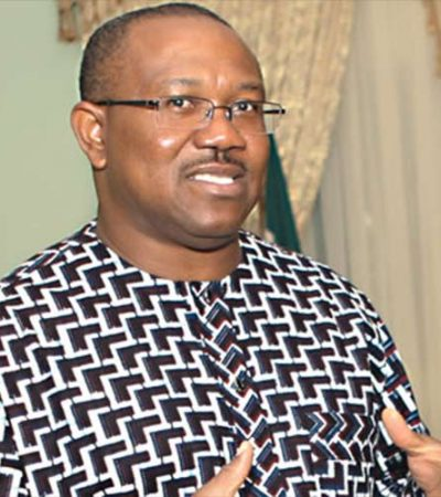 Confusion as Peter Obi Imposes Uzodike as Anambra PDP Secretary