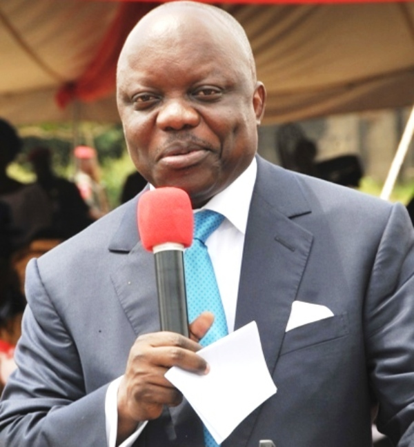 Disappearance Of Delta State Accountant General Condemnable – Uduaghan