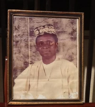 Azikiwe: Obiano, Ubah, Others Mourn