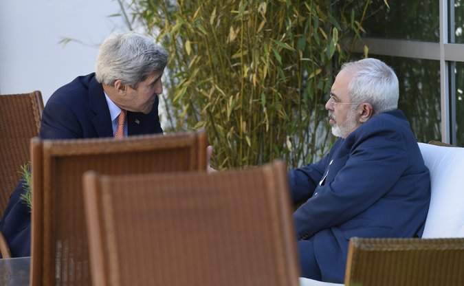 Iran's Nuclear Stockpile Grows, Complicating Negotiations