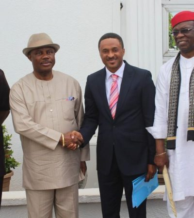 Obiano Concludes Plan to Build Modern Abattoir in Anambra