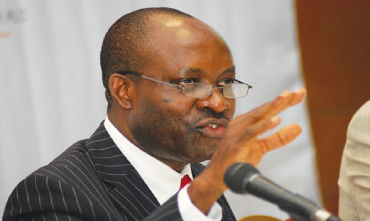"""""""I Am Not Available for Public Service Now"""" —– Soludo"""