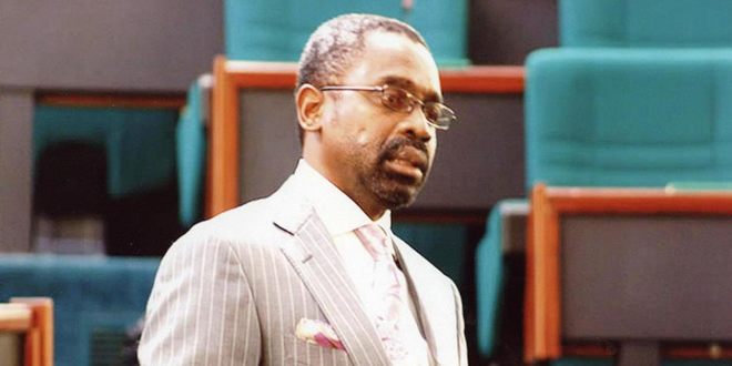 Femi Gbajabiamila, Head boy of Tinubu School of Poli-TRICKS – By Harold Adebola Smith