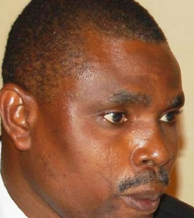 EFCC Tracks Nigeria's Financial Reporting Council Boss, Jim Obazee  Over N22m Property In USA