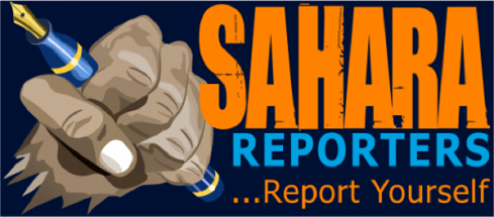 """Saharareporters Story That Okonjo-Iweala Has Handed """"Dossier Of Corrupt Deals"""" To President Buhari Is Totally False"""